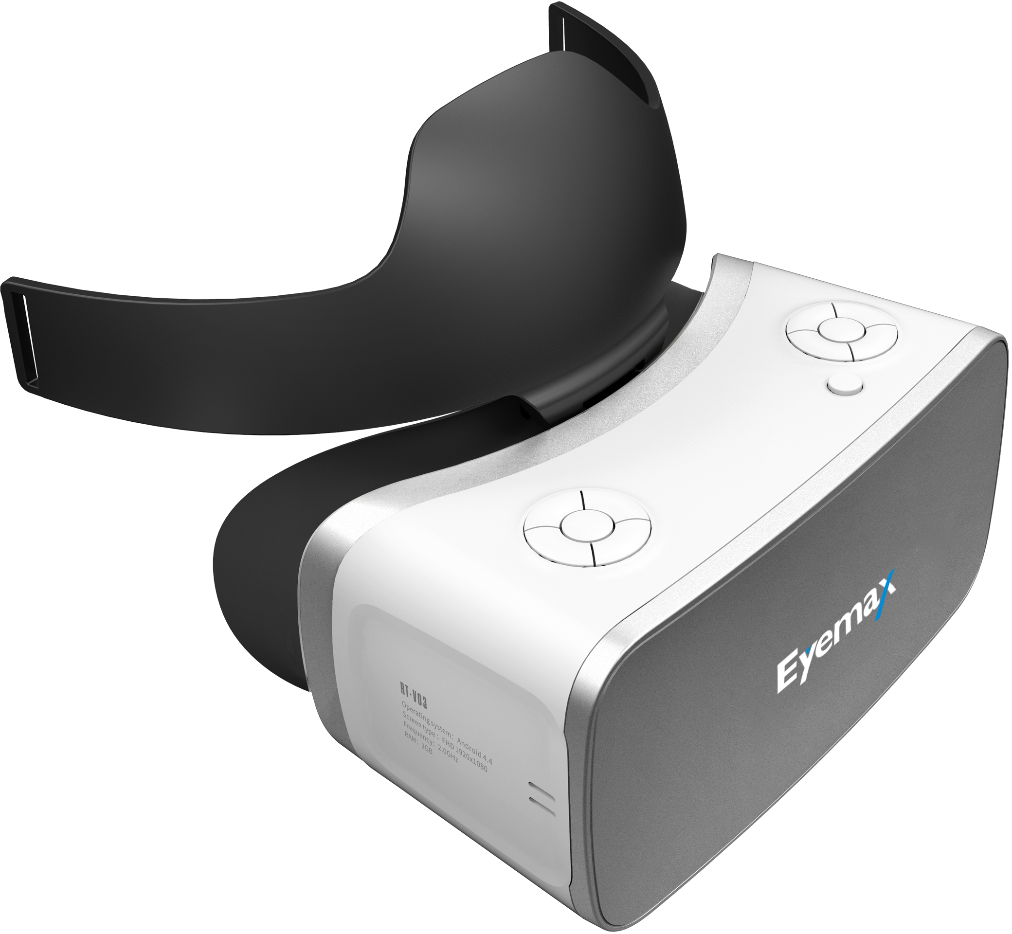 Eyemax All-In-One VR Headset